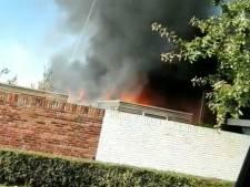 Postbezorger ontdekte brand in Zevenaar: 'Er was blinde paniek'