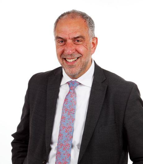 Wethouder Bert van Swam met digitaal symposium uitgezwaaid