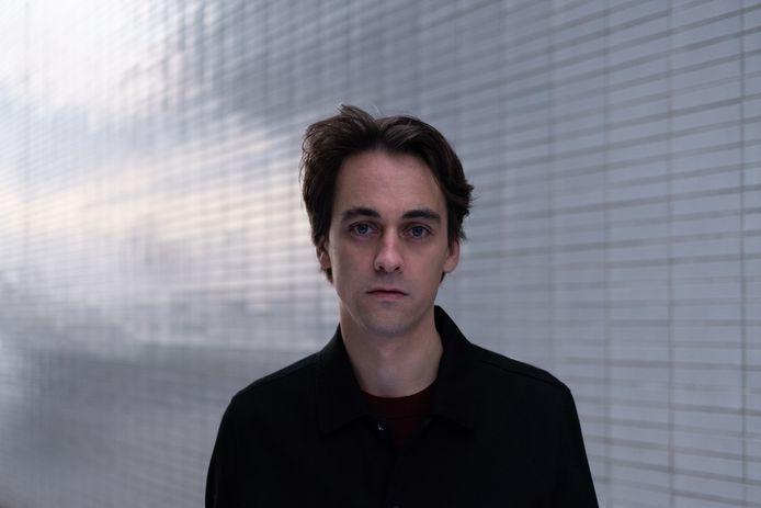 Alexander Klöpping richtte Blendle in 2014 op met toenmalig compagnon Marten Blankensteijn
