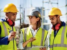 Blij met carrièreswitch: 'Het leukste aan de bouw is dat je kunt blijven leren'