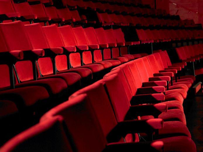 Comment retourner au cinéma en toute sécurité après le Covid-19? Tout est encore hypothétique mais plusieurs pistes sont sur la table.