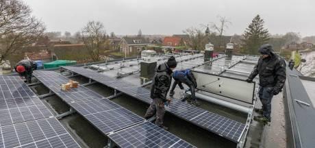 Nog even en Nederland is Europees koploper zonnepanelen