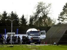 Primagaz verdwijnt wellicht van Abcovenseweg