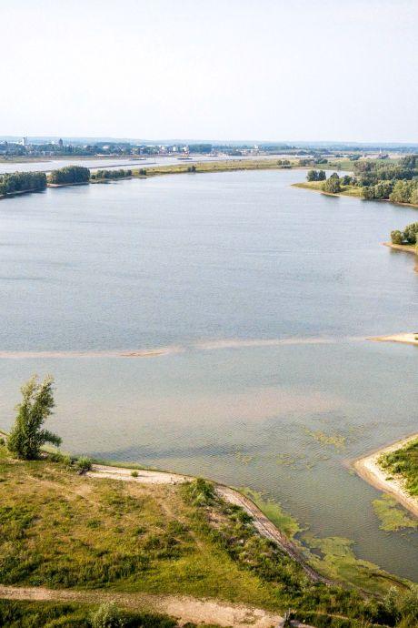 Pijnpunt Vonkerplas weg uit natuurplan Waaluiterwaarden: omstreden grondstort geschrapt