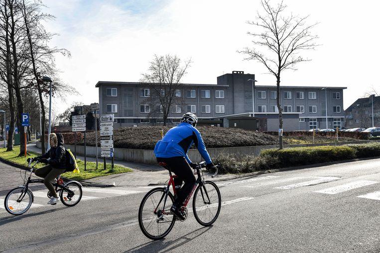 Op de hoek van de Koevliet en de Driesstraat plant VillaVip de bouw van een zorgwoning voor tien mensen met een beperking.
