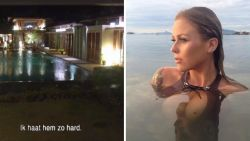 """""""Ik haat hem zo hard!"""": eerste beelden 'Temptation Island' voorspellen niet veel goeds"""