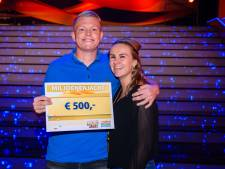 Alweer prijs voor Utrecht bij Miljoenenjacht: dit keer niet één, maar 50 winnaars