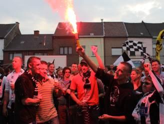 """Eendracht Aalst blijft voetballen aan 't Heilig Hart: """"Club gaat voor upgrade Pierre Cornelisstadion"""""""