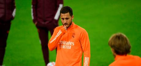 Sélection surprise: faut-il (déjà) s'attendre au grand retour d'Eden Hazard?
