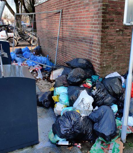 Gemeente heeft buik vol van illegale dumpingen: boetes richting de duizend euro, veel strenger toezicht