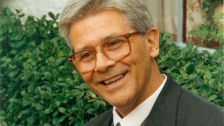 Pater Christiaan. Beeld