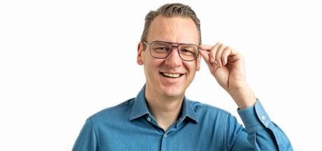 Jeroen Stomphorst: 'Waar gaan we 'onze' olympiër Femke Bol huldigen?'