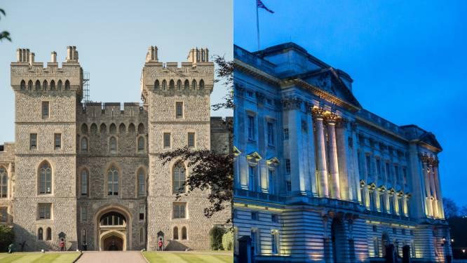 Van klopgeesten tot onthoofde koninginnen: deze kastelen van de Britse royals hebben last van paranormale verschijnselen