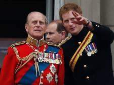 """Harry rend hommage au prince Philip: """"Un homme de devoir au fort sens de l'humour"""""""