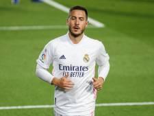 "Le Real Madrid ""va avoir besoin d'Eden Hazard"" mercredi contre Chelsea"