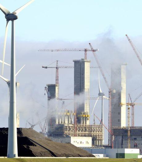 Onduidelijkheid over bouw kolencentrale Eemshaven