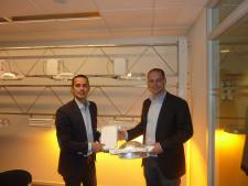 Gouden Bakkie award voor lampen-inzamelaar Hortilux Schréder