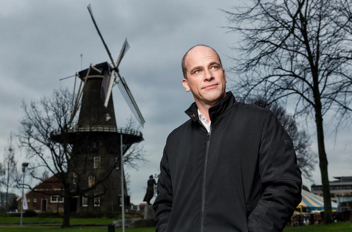 Klimaatonderhandelaar Diederik Samsom.