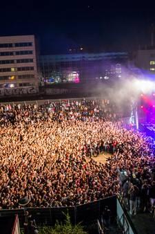 Hiphopfestival Woo Hah! is Spoorzone ontgroeid en verhuist naar Beekse Bergen in Hilvarenbeek