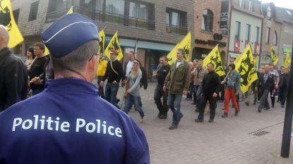 Taal Aktie Komitee voert actie in woonplaats premier Wilmès: leden wandelen in mei tegen taalfaciliteiten