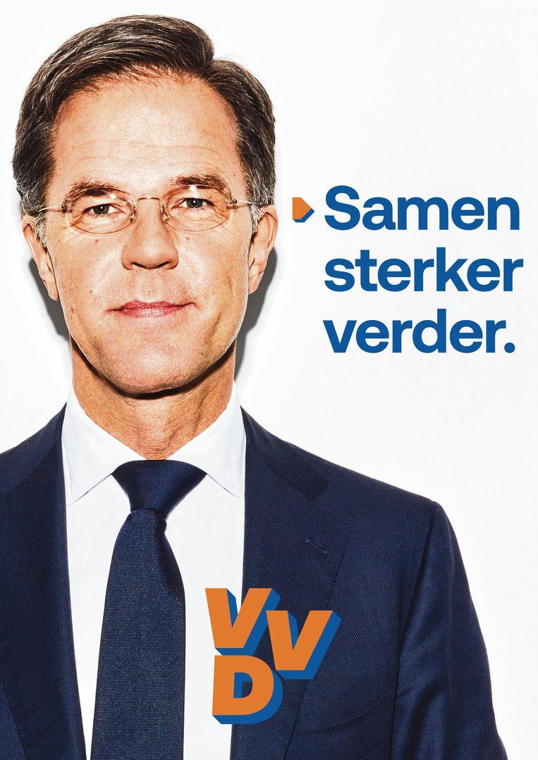 null Beeld VVD