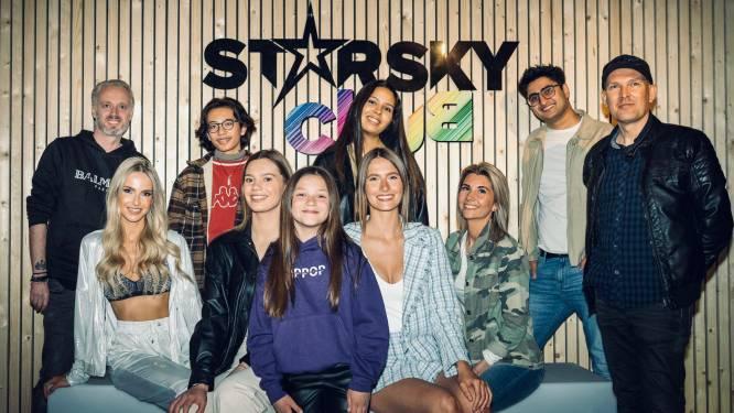 Starsky Club Londerzeel: Zaal blijft dicht wel veel selfies met bv's op terras