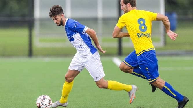 """Jarne Verstraeten (Avanti Stekene) over derby op Sint-Niklaas: """"Als we winnen, zijn we volledig mee"""""""