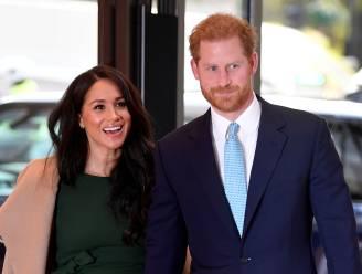 Veilig achter hoge hekken: Harry en Meghan doken onder in Canadese villa van 12 miljoen euro