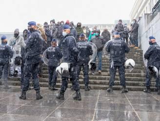 Politie en burgemeester voor rechtbank gedaagd door SAP-Antikapitalisten