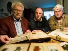 Heemkundige Jan Franken (81) overleden