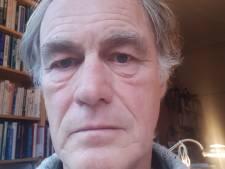 Journalist Roel (71) woont in Den Haag, maar: 'Twente is zo vertrouwd, dat raak je nooit meer kwijt'