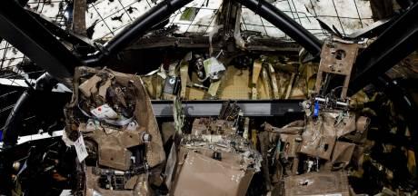 Lees terug: Liveblog presentatie MH17-rapport