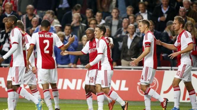Ajax voor bijna onmogelijke klus bij Barça
