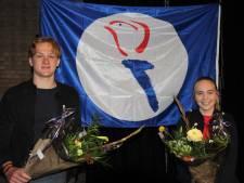 Winnaars 4 mei gedichtenwedstrijd Almelo: 'Graag steentje bijdragen aan herdenking mensen die voor vrijheid zijn gesneuveld'