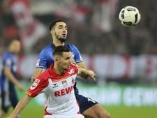Schalke neemt Bentaleb definitief over van Spurs