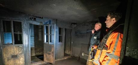 De Arnhemse defensiehaven: een militair geheim aan de Nederrijn