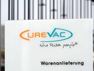 CureVac-vaccin doorstaat eerste analyse: vijfde vaccin dat ons land bestelde, verwacht goedkeuring in juni