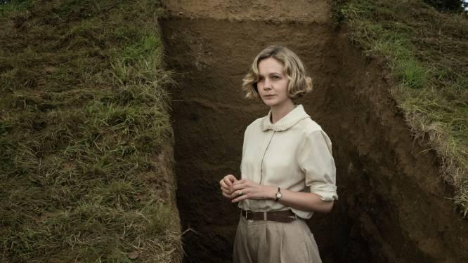 35-jarige Carey Mulligan speelt de 21 jaar oudere Edith Pretty in de Netflixfilm 'The Dig': hoe rijpere actrices in Hollywood steeds vaker in de vergetelheid raken