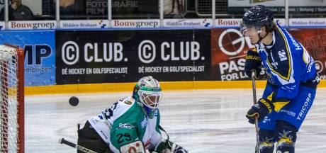 'Nationale team' Trappers wint van Moskitos Essen