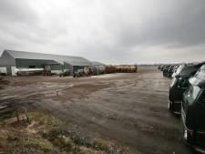 Strafzaak mesthandelaar Lierop nog altijd niet afgerond