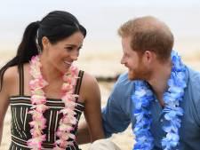 Nieuwe zwangerschapsfoto Harry en Meghan vrijgegeven