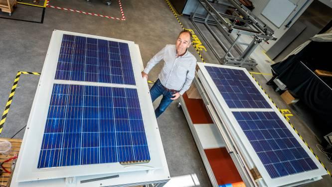 Binnenkort liggen er 150 miljoen zonnepanelen in Nederland, maar waar gaan die heen als ze zijn afgedankt?