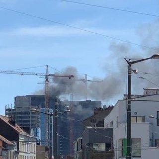 brand-in-wtc-toren-geblust-geen-gewonden