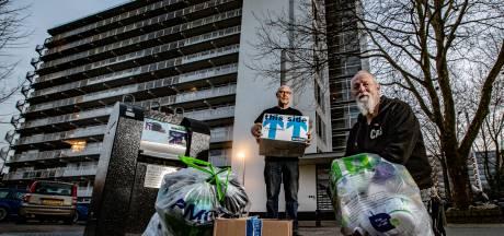 Bonnenregen afvaldumping in winterweer schiet Borgelers in verkeerde keelgat: 'Communicatie was chaotisch en onduidelijk'