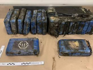 Voor ruim 1,7 miljoen euro aan cocaïne aangespoeld op strand in Nieuw-Zeeland