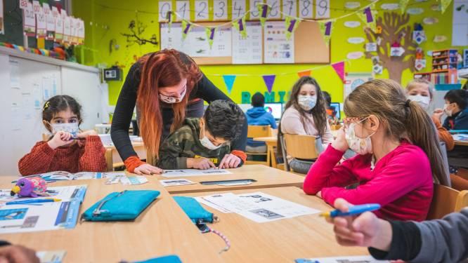 Gentse scholen krijgen opnieuw kleine coronaklap