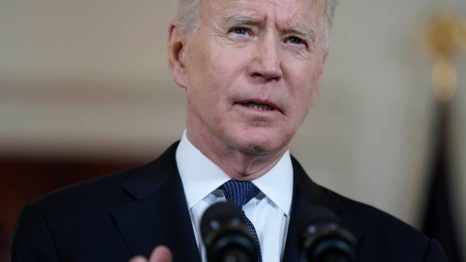 Biden wil binnen de 90 dagen rapport van inlichtingendiensten over oorsprong virus