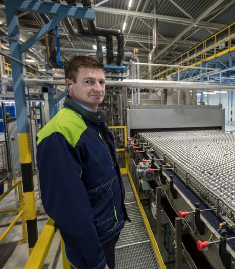 Aantal banen in Helmond groeit relatief sneller dan in Eindhoven
