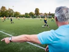 FC Uden staat te 'trappelen' voor nieuw seizoen