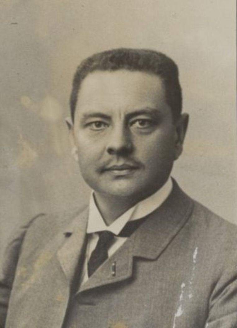 Louis Westenenk Beeld